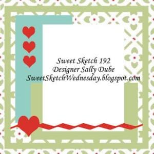 Feb 6 - SSW192 - CDee Designs