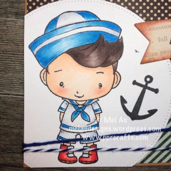 OA Ahoy
