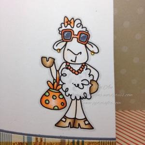 Bugaboo Ewe are Fabulous